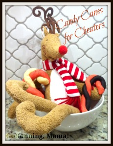 #FirstotheFirst: Candy Canes for Cheaters-Peppermint Almond and Chocolate Peppermint Candy Cane Cookies