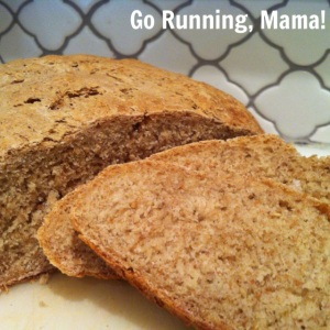 2013: The Rundown- Go Running, Mama!
